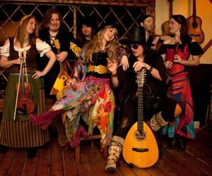 Blackmore's Night  - Summer Tour 2014