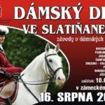 Dámský den ve Slatiňanech