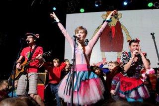 Kapela Pískomil se vrací zahájí nový školní rok v Chrudimi