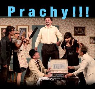 Divadelní tip: Prachy!!!