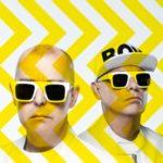 Pražský koncert Pet Shop Boys zahájí Cartonnage