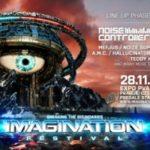 Imagination Festival na podzim poprvé v Letňanech