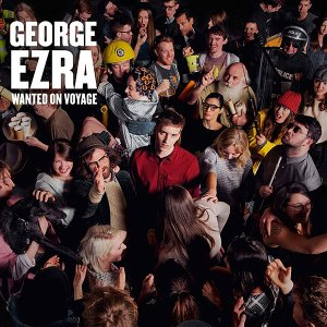 george.ezra_-_wanted.on.voyage_-_plakat3