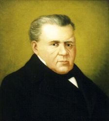 Kalendárium - Václav Kliment Klicpera