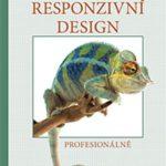 Knižní tip. Responzivní design – profesionálně