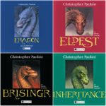 Soutěž o audioknihy z tetralogie Odkaz dračích jezdců