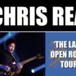Pražská O2 Arena bude zítra hostit Chrise Reu