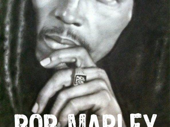 Antidiskotéka Jiřího Černého: Bob Marley