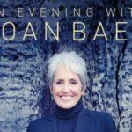 Na podzim se do Prahy vrátí americká písničkářka Joan Baez