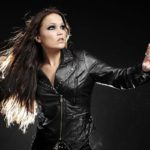 TARJA – Colours in the Road Tour 2014