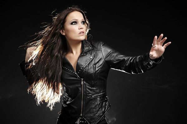 TARJA - Colours in the Road Tour 2014