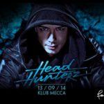 Už známe DJs, kteří podpoří Headhunterz