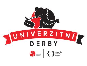 Východočeské univerzity se utkají v hokejovém derby