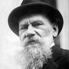 Kalendárium - Lev Nikolajevič Tolstoj