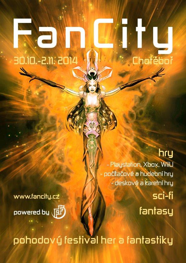 4. ročník festivalu FanCity bude zaručeně fantastický!