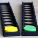 Recenze hry: Color Pop – praskající barvičky