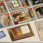 Tip na strategickou deskovou hru: Istanbul