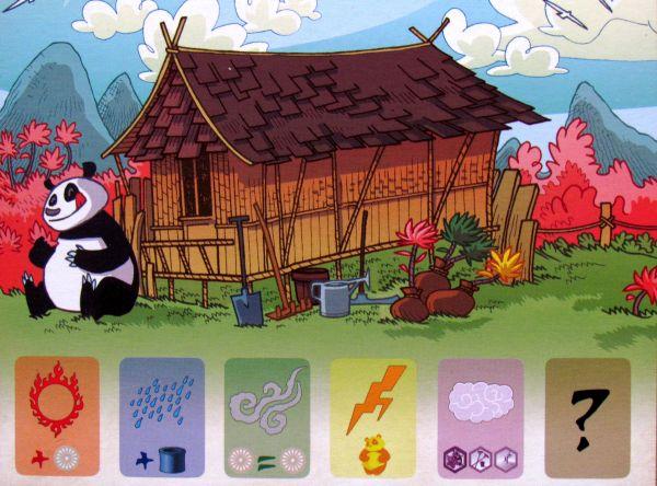 Recenze: Takenoko – skvělá zábava s pandou