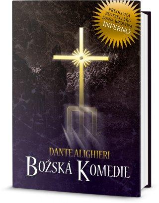 Povinná četba - Božská komedie