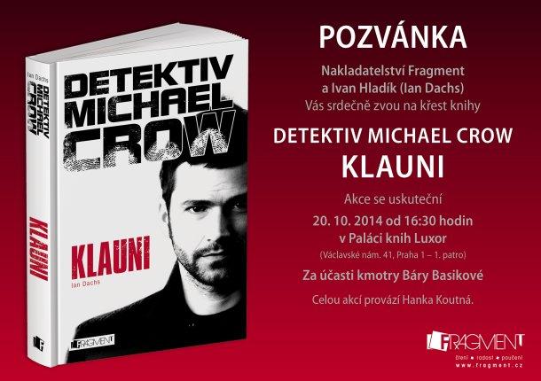 Detektiv Michael Crow – Klauni