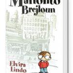 Knižní tip: Elvira Lindo – Manolito Brejloun
