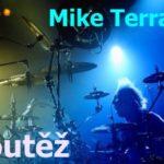 Soutěž o vstupenky na koncert rockového tria TERRANA do Pardubic