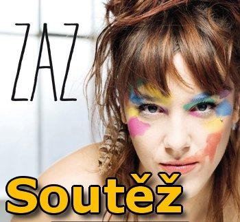 Soutěž o vstupenky na listopadový pražský koncert ZaZ