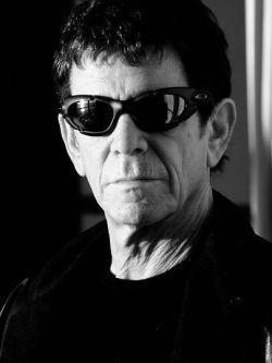 Zemřel Lou Reed
