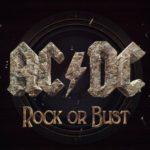 AC/DC mají venku dvě nové singlovky a album je na spadnutí