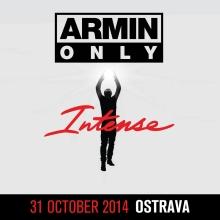 Armin van Buuren vystoupí v Ostravě v 3hodinovém setu!