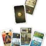 Karetní herní novinka – Port Royal