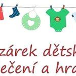 Další bazárek dětského oblečení v Hrochově Týnci