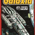 Galaxia – dobrodružný příběh o hvězdoletu