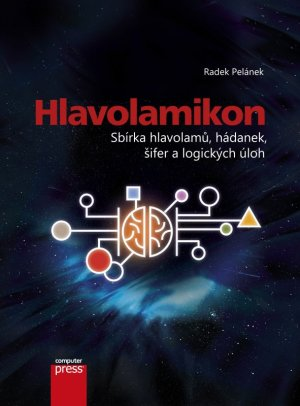 Sbírka hlavolamů, hádanek, šifer a logických úloh - HLAVOLAMIKON