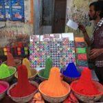 Cestopisná přednáška – Barvy Indie