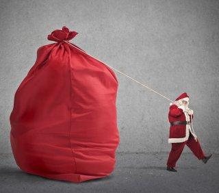 Nekupujte dárky v pytli!