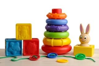 Festival her a hraček