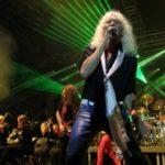 Legendární skupina Omega již tento týden vystoupí v Praze a ve Zlíně