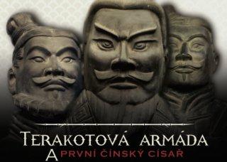 Terakotová armáda obsadí Prahu