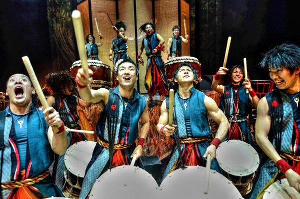 YAMATO - 20th Anniversary Tour 2014