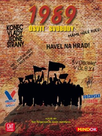 1989 - Úsvit svobody