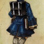 Recenze knihy: Nalezenec od D. M. Cornishe