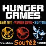 SOUTĚŽ o komplet audioknih HUNGER GAMES