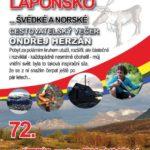 Cestovatelský večer – Laponsko