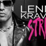 LENNY KRAVITZ představí v Praze své nové album Strut