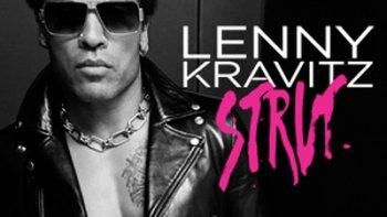 LENNY KRAVITZ v listopadu představí v Praze své nové album Strut