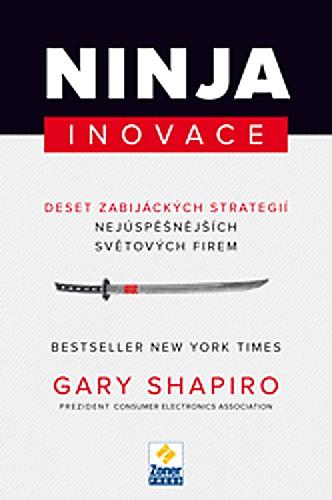 Knižní tip: Ninja inovace