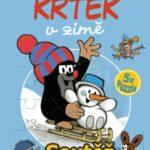 SOUTĚŽ o knihu KRTEK v zimě – 5x puzzle