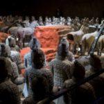 Výstava Terakotová armáda a první čínský císař potrvá už jen do 8. února