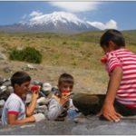 Cestopisná přednáška – Turecko aneb divokým Kurdistánem i bezpečnou Anatolií